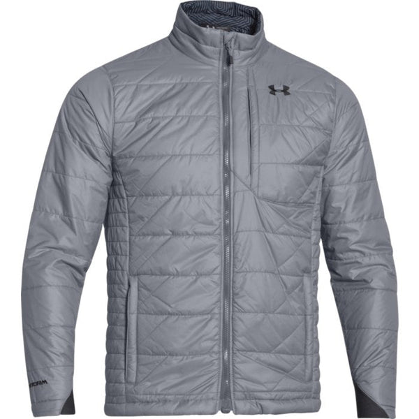 Under Armour Storm ColdGear Infrared Micro Jacket Under Armour Jacket - 1