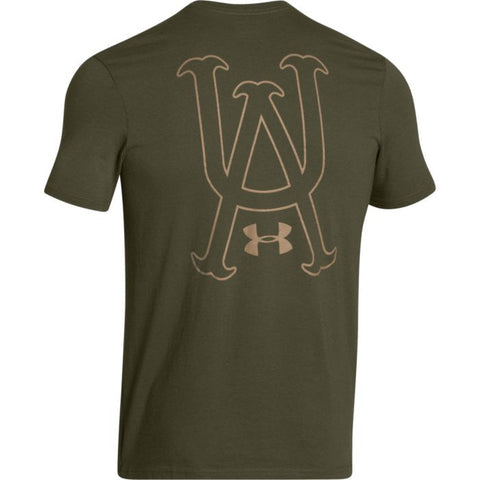 Under Armour Solar T-Shirt Under Armour Graphic Tee - 1