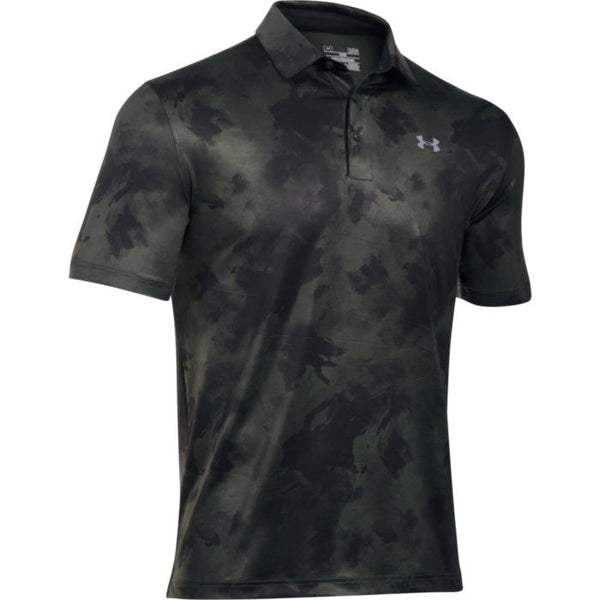 UA Playoff Polo Under Armour Short Sleeve Shirt - 1