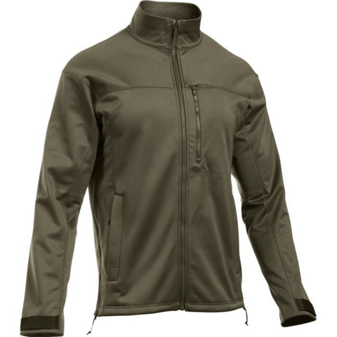 UA Tac Duty Jacket