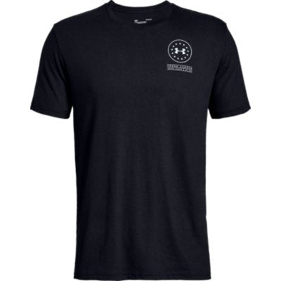 Under Armour Freedom Tactical Division T-Shirt