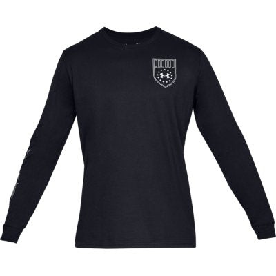 Under Armour Tac Division Long Sleeve Shirt - NO RETURNS
