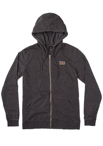 RCVA Mechanics Zip Up Hoodie