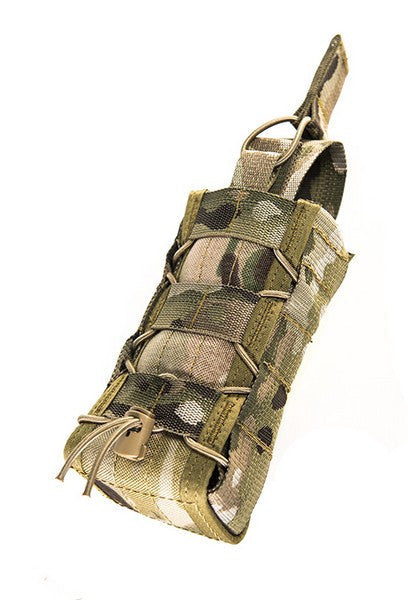 HSGI Radio Taco Molle High Speed Gear Ammunition Cases & Holders - 1