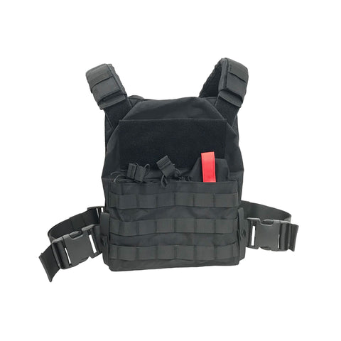 Shellback Defender Active Shooter Nylon Kit