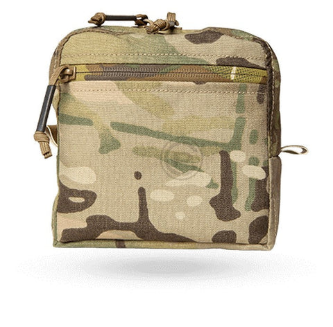 Crye Precision GP Pouch 6x6x3 MultiCam