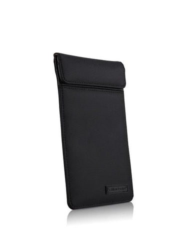 Silent Pocket Faraday Sleeve for Phone  Medium