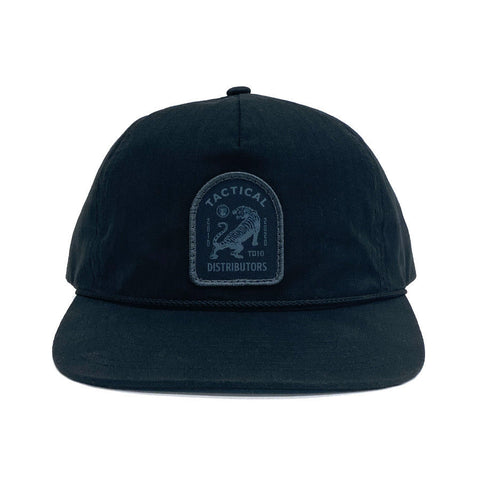 TD 10th Anniversary Strapback Hat - NO RETURNS