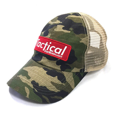 TD Redband Special Adjustable Hat Tactical Distributors Hats - 1