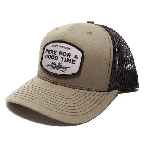 TD Good Times Trucker Hat