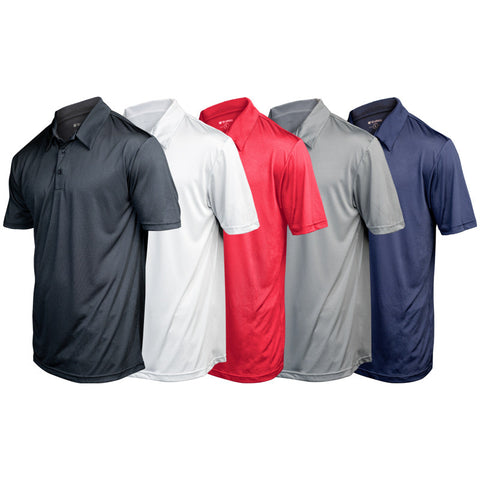 TD Performance Polo
