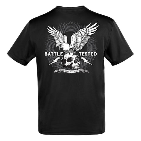 TD Battle Tested Tee