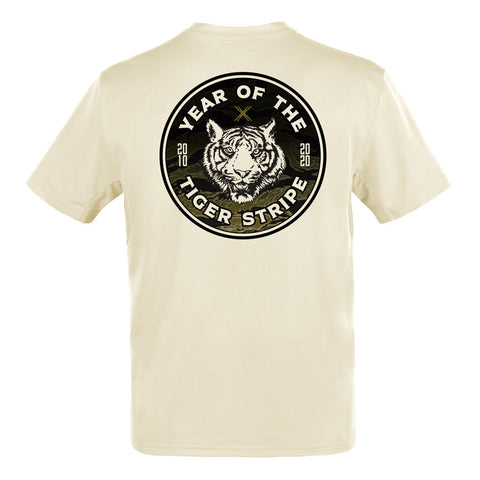 TD Year of the Tiger Tee