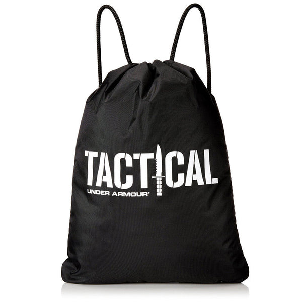 UA TAC Sackpack Under Armour Bags - 1