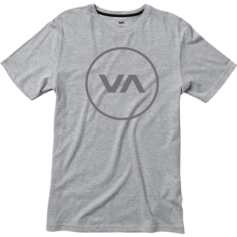 RVCA Position SS T-Shirt RVCA Short Sleeve Shirt - 1