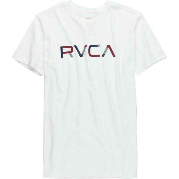 RVCA Blocked RVCA T-Shirt SMALL ONLY!