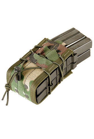 High Speed Gear - X2R Taco Woodland Only High Speed Gear Ammunition Cases & Holders - 3