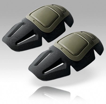Crye Precision AirFlex Combat Knee Pad Crye Knee Pads - 1