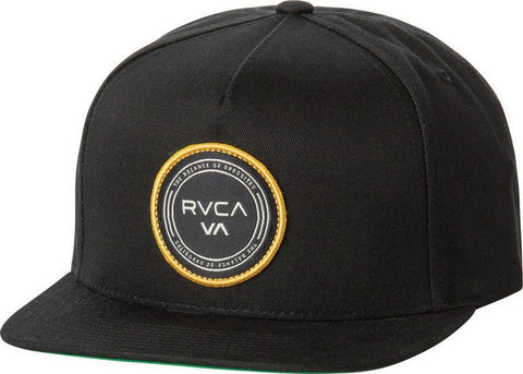 RVCA Atlantic Five Panel 2016 RVCA Hat