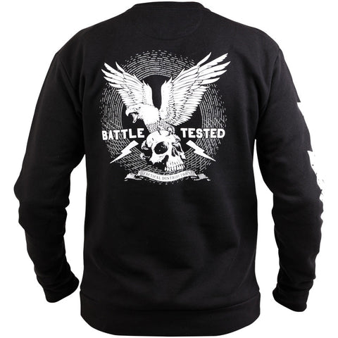 TD Battle Tested Crew Neck Sweatshirt - NO RETURNS