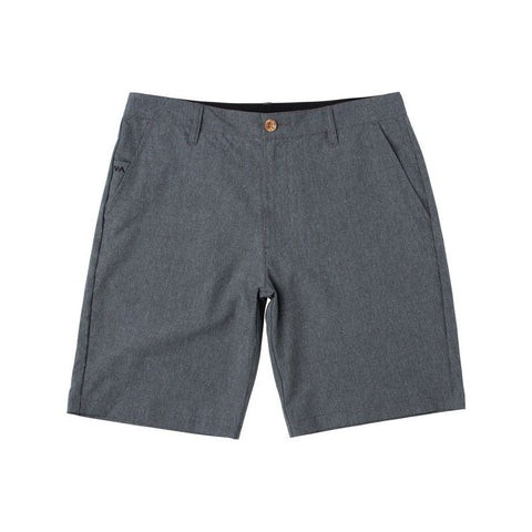 RVCA Benefits Hybrid 2016 RVCA Shorts - 1