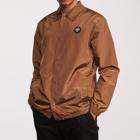 RVCA Berni Windbreaker Jacket