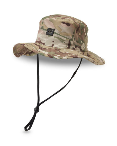 Billabong Multicam Big John Hat
