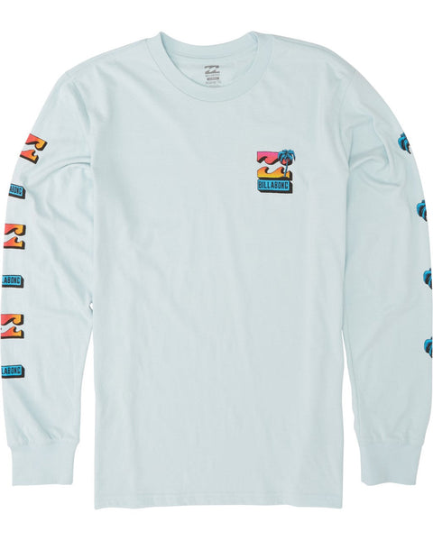 Billabong BBTV LS Tee