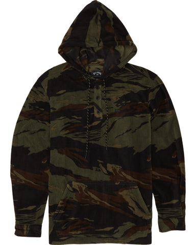 Billabong Furnace Anorak