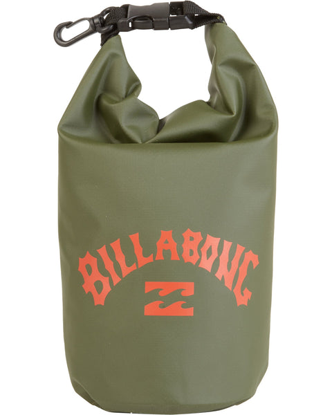 Billabong All Day Stashie Wet/Dry Bag
