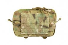 BFG HELIUM WHISPER ADMIN POUCH-Multicam Blue Force Gear Ammunition Cases & Holders