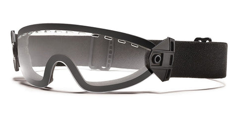 Smith Boogie SOEP - Clear Lens Smith Optics Goggles - 1