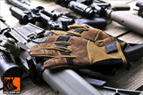 PIG Full Dexterity Tactical Touch Bravo FR Gloves Patrol Incident Gear Gloves - 1