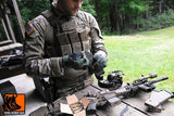 PIG Full Dexterity Tactical Touch Bravo FR Gloves Patrol Incident Gear Gloves - 4