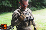 PIG Full Dexterity Tactical Touch Bravo FR Gloves Patrol Incident Gear Gloves - 5