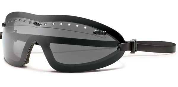 Smith Boogie Regulator Goggles, Gray Lens Smith Optics Goggles