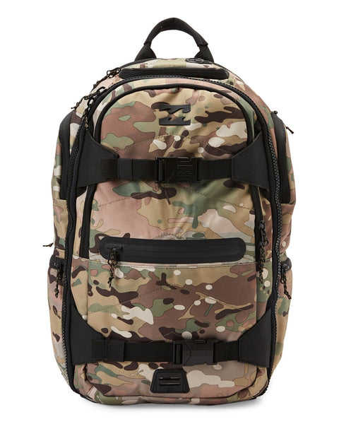 Billabong Multicam Combat Backpack