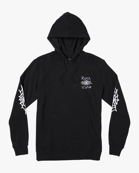 RVCA Creep Pack Hoodie -MD ONLY- NO RETURNS