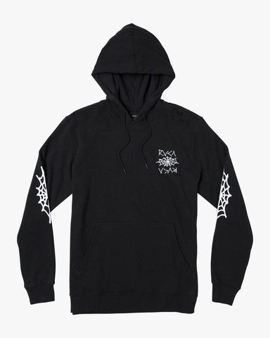 RVCA Creep Pack Hoodie - NO RETURNS