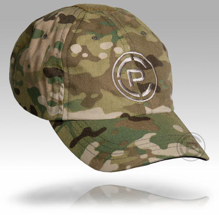 Crye Precision Logo Ball Cap Crye Hats