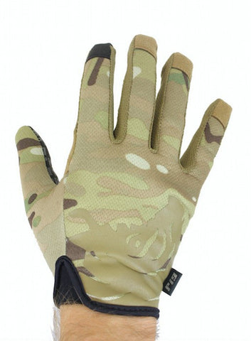 PIG Full Dexterity Tactical - Delta Utility Glove - MultiCam