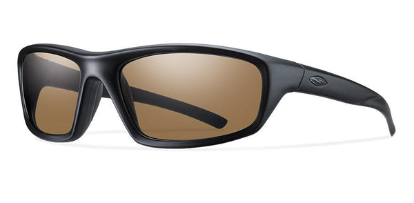 Smith -Director Elite Black-Polarized Brown Smith Optics Sunglasses