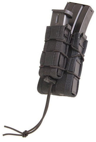 HSGI Double Decker LT MOLLE High Speed Gear Magazine Pouches - 1