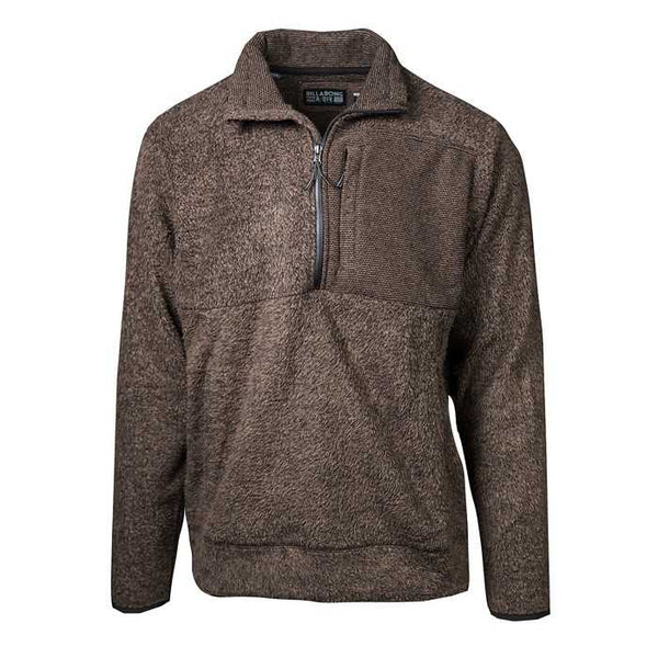 Billabong Boundary Half Zip - NO RETURNS