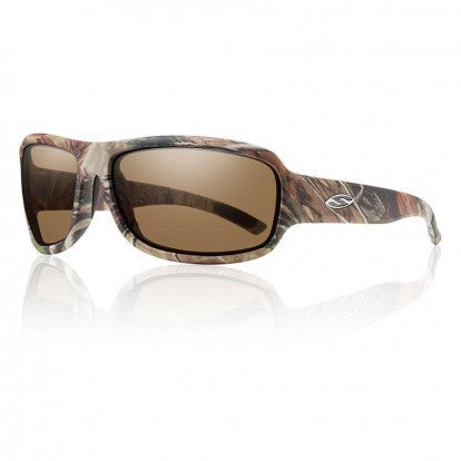 Smith Optics-Elite Drop Tactical- Real Tree Smith Optics Sunglasses