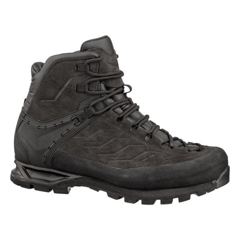 Salewa Mountain Trooper Mid Leather Boots - NO RETURNS