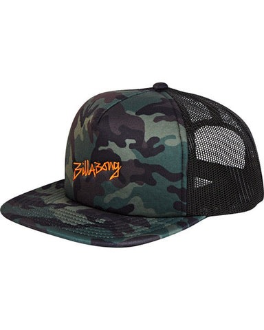 Billabong Eighty Six Trucker Hat