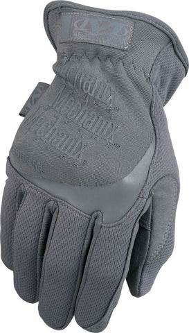 Mechanix Wear Fastfit Wolf Grey Mechanixwear Gloves - 1