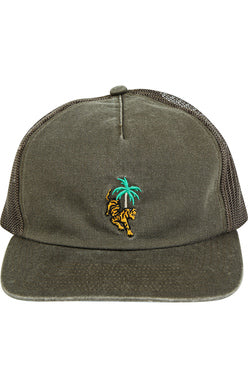 Billabong Fauna Trucker Hat - NO RETURNS
