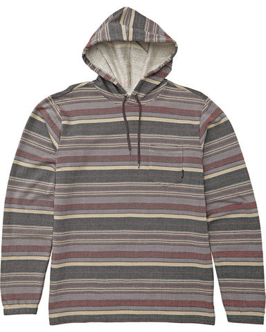 Billabong Flecker Cinco Pullover Hoodie - NO RETURNS